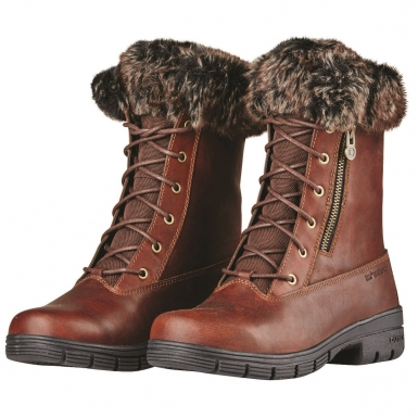 Dublin Bourne Boots (RRP £129.99)