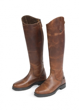 Shires Moretta Ventura Riding Boots - Ladies (RRP £109.99)