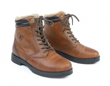 Shires Moretta Ottavia Lace Country Boots (RRP £59.99)
