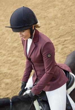 Shires Aubrion Monticello Show Jacket (RRP £99.99)