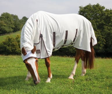 Shires Sweet-Itch Combo (RRP £71.99)