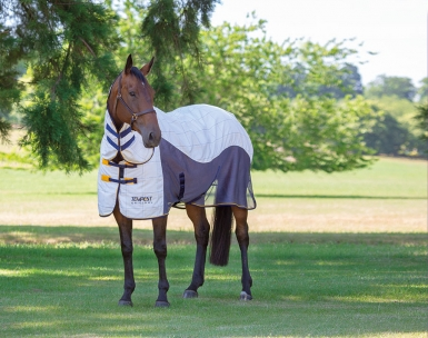 Shires Tempest Original Summer Shield With Mesh (RRP £49.99)