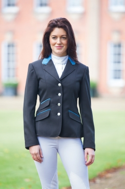Shires Ladies Kingston Show Jacket (RRP £59.99)
