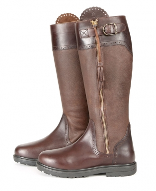 Shires Moretta Carina Spanish Boots (RRP £159.99)