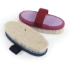 Shires Ezi Groom Goat Hair Body Brush