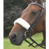 Shires Noseband Sleeve