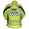 Equisafety Polite Aspey Jacket - Adults (RRP �69.99)