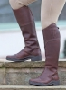 Shires NEW FOR 2012! Cheltenham Long Leather Boots (RRP �159.99)