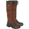 Dublin River Tall Leather Boots (RRP �109.99)