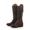 Dublin Tempt Long Leather Boots (RRP �159.99)