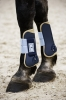 Equi-Theme Stripe Collection Tendon & Fetlock Boot Set
