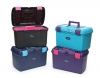 Tack Boxes and Bags