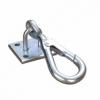 Tie Rings & Hooks